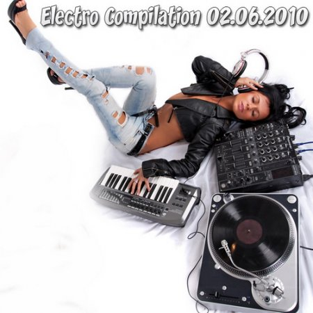 VA-Electro Compilation (02.06.2010)