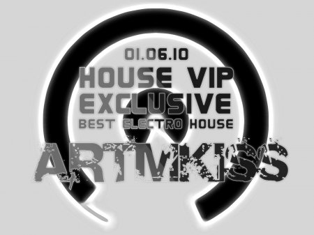 VA-House Vip(01.06.10)