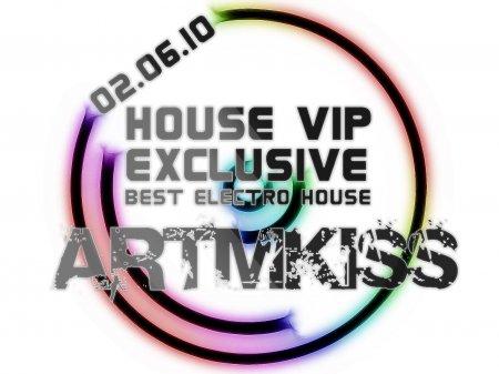 VA-House Vip(02.06.10)