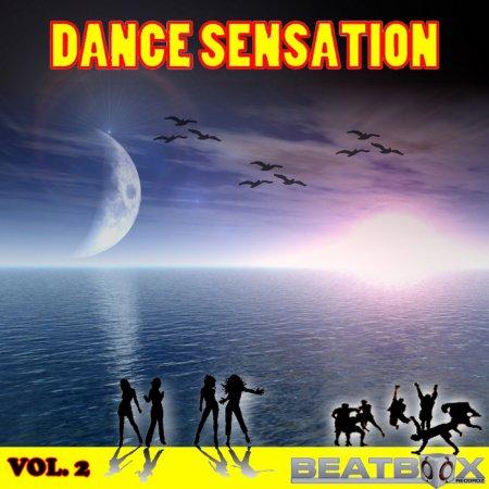 VA-Dance Sensation Vol 2 (2010)