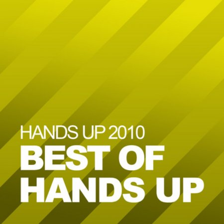 VA-Best Of Hands Up 2010