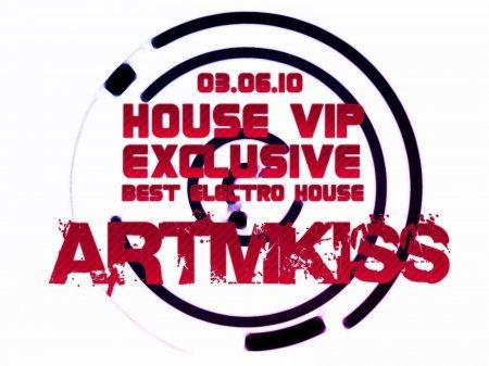 VA-House Vip(03.06.10)