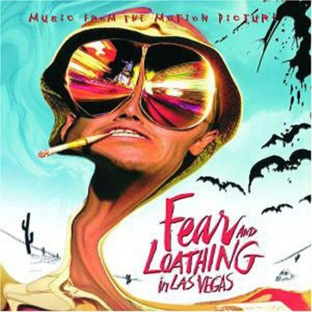 VA-Fear And Loathing In Las Vegas OST
