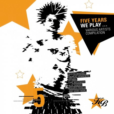 VA-Five Years...We Play! (2010)
