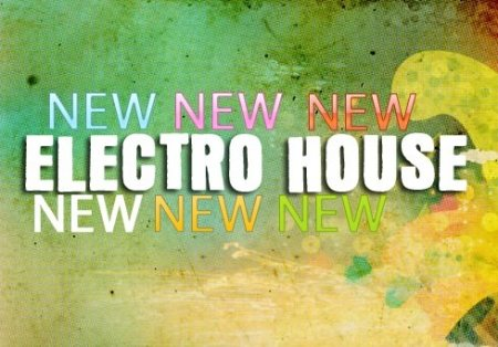 VA-New Electro House vol.3 (2010)