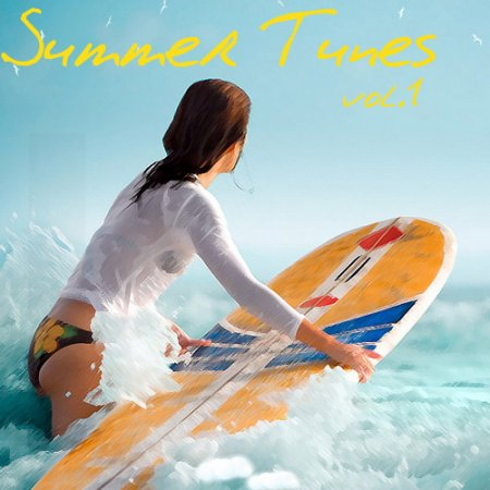 VA-Summer Tunes vol.1 (2010)