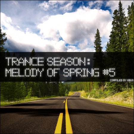 VA-Trance Season: Melody of Spring #5 (2010)