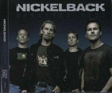 Nickelback - Greatest Hits (2008)