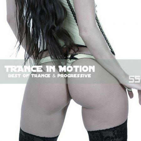 VA-Trance In Motion Vol.55 (2010)