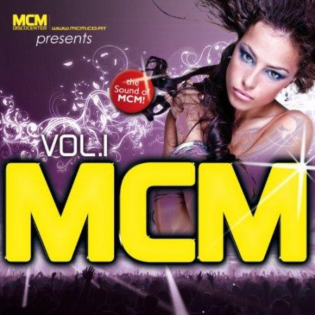 VA-The Sound Of MCM Vol.1 (2010)