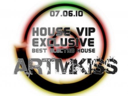 VA-House Vip(07.06.10)