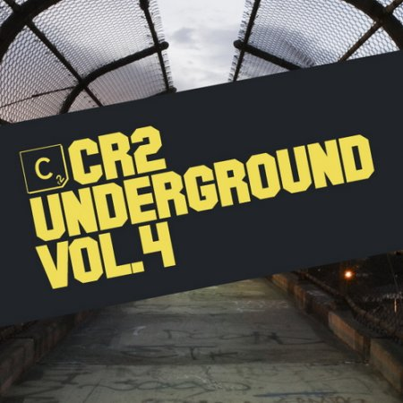 VA-Cr2 Underground Vol.4 (2010)