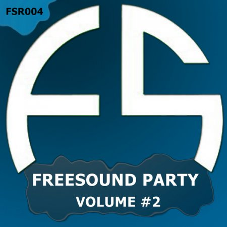 VA-Freesound Party (Volume 2) (2010)