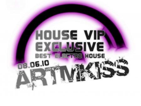 VA-House Vip(08.06.10)