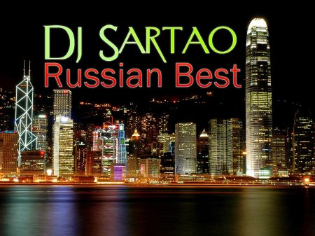 Dj Sartao - Russian Best