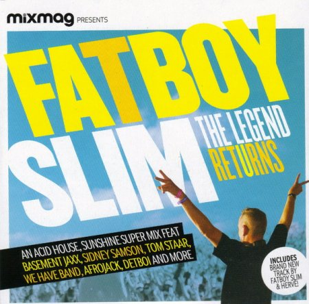 Mixmag Presents: Fatboy Slim The Legend Returns (2010)