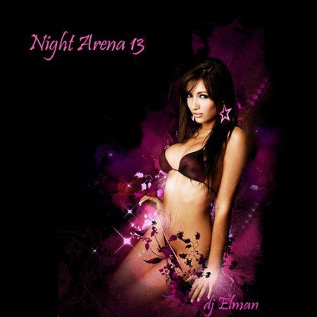VA-Night Arena 13 - dj Elman (2010)