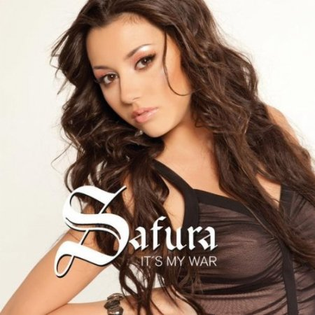 Safura - It�s My War (2010)