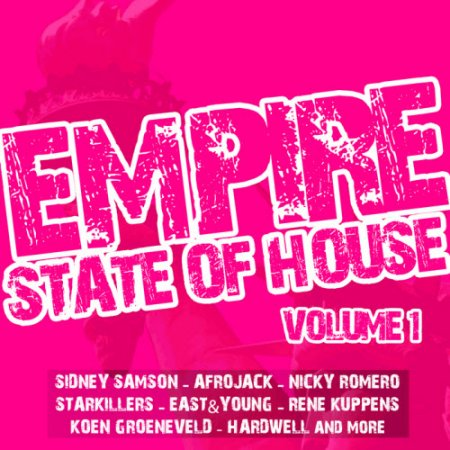 Empire State Of House: Volume 1(2010)