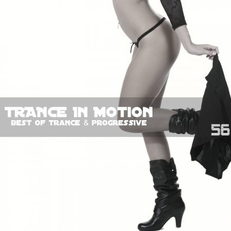 Trance In Motion (Vol.56) (2010)