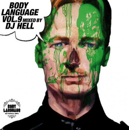 VA-Body Language Vol.9 (Mixed By DJ Hell) (2010) - MusicLovers