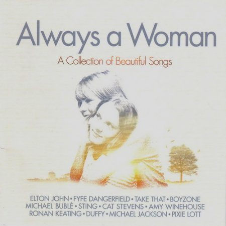 VA - Always A Woman (2010)