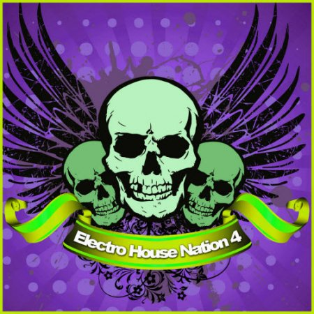 VA-Electro House Nation 4 (2010) - MusicLovers