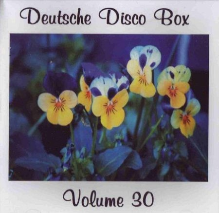 VA-Deutsche Disco Box Vol.30 (2010)