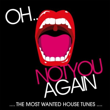 VA-Oh Not You Again (the Most Wanted House Tunes) (2010)