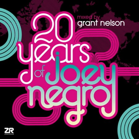 VA-20 Years of Joey Negro (2010)