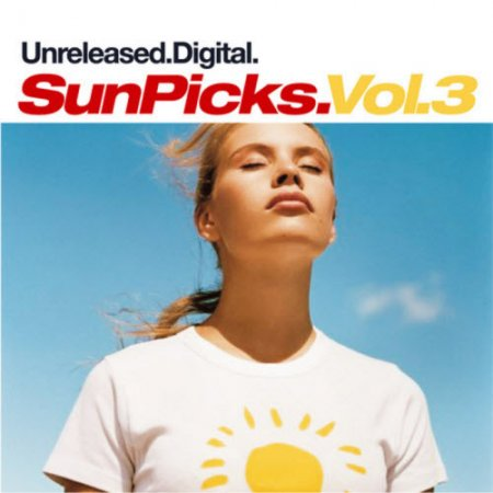 VA-Sun Picks Vol 3 (2010)