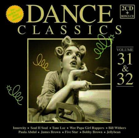 VA-Dance Classics 31-32 (2010)