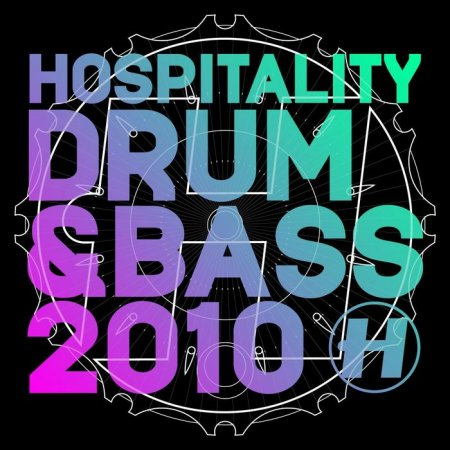 VA - Hospitality: Drum & Bass 2010 (2010)