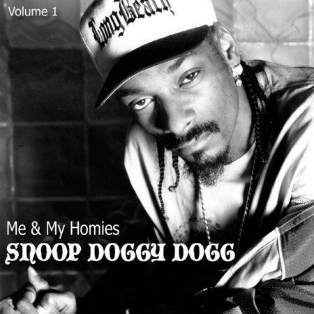 Snoop Doggy Dogg: Me and My Homies Vol. 1 (2010)