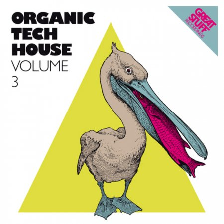 VA-Organic Techhouse Vol 3 (2010)