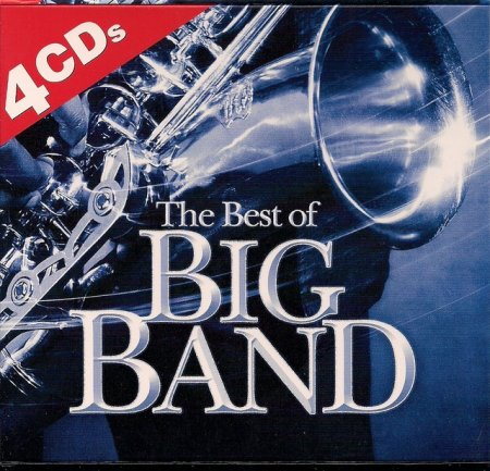 VA - The Best Of Big Band (2008)