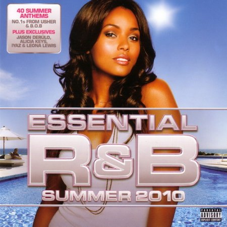 VA - Essential R&B Summer (2010)