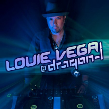 VA-Louie Vega  Dragon-I (2010)