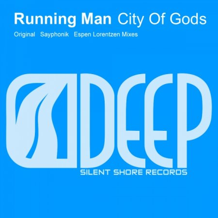 Running Man - City Of Gods