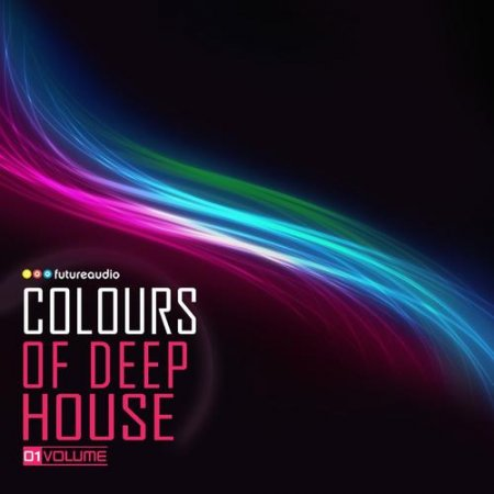 VA-Colours Of Deep House Volume 03 (2010)