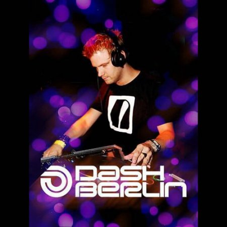 VA-Dash Berlin AJ Top 10 - July 2010