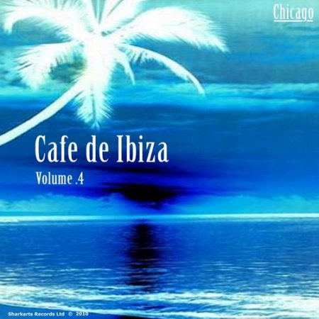 VA-Cafe De Ibiza Vol.4 (2010)