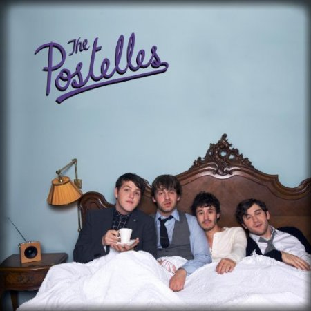 The Postelles - The Postelles (2010)