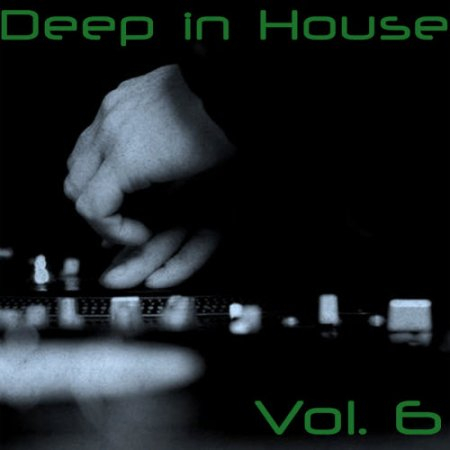 VA-Deep In House Volume 6 (2010)