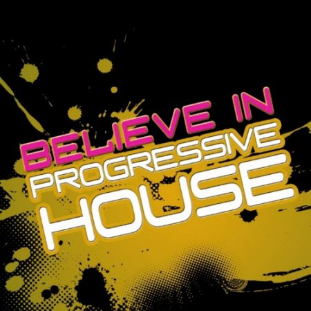 VA-Believe In Progressive House Vol 2 (2010)