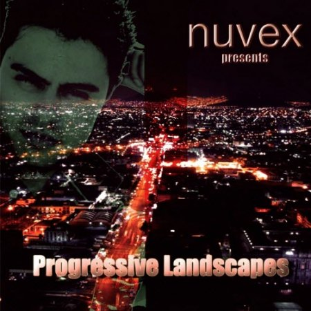 VA-Nuvex Presents Progressive Landscapes: Vol 1 (2010)