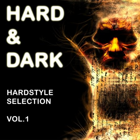 VA-Hard and Dark Hardstyle Selection Vol  1 (2010)
