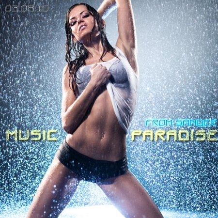 VA-Music paradise from Sander (03.08.10)