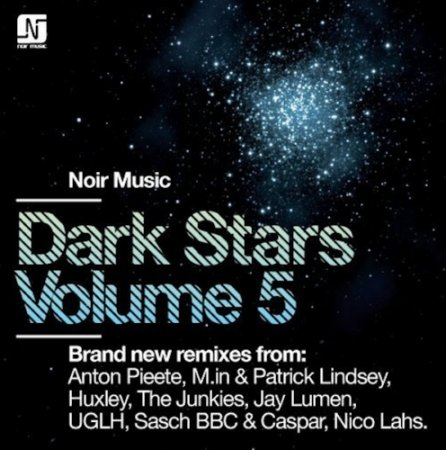 VA-Dark Stars Volume 5
