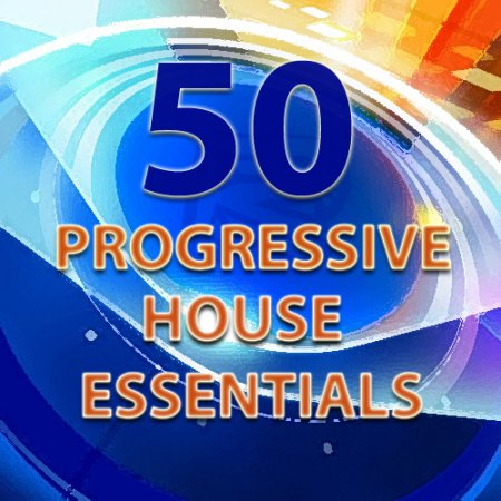 VA-50 Progressive House Essentials (2010)